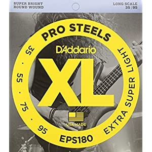 DAddario ダダリオ ベース弦 プロステ...の関連商品3