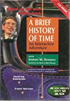 A Brief History of Time: An Interactive Adventure/Windows