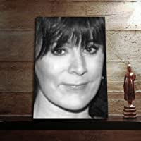 PATRICIA RICHARDSON - オリジナルアートプリント(LARGE A3 - アーティストによる署名入り) #js002