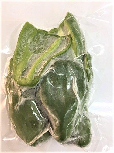 冷凍ピーマン 国産(徳島、高知産) 100g×2個入り 冷凍野菜 【消費税込み】
