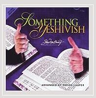 Something Yeshivish