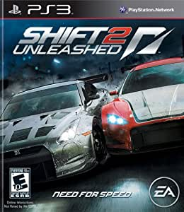 Shift 2 Unleashed: Need for Speed (輸入版) - PS3