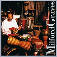 Grand Unification by Milford Graves (1998-02-17)