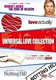 ユニバーサル LOVE Collection ベストバリューDVDセット[DVD]