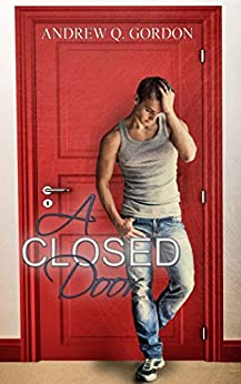 A Closed Door by [Gordon, Andrew Q.]