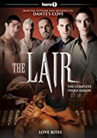 Lair: Complete Third Season [DVD] [Import]