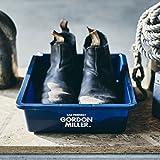 モンベル 手袋 GORDON MILLER 靴入れ シューズトレー 車 マルチトレイ オイル受皿 靴ケース 5L