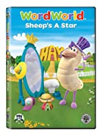 Word World: Sheep's a Star [DVD] [Import]