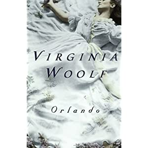 Orlando: A Biography (A Harvest Book, Hb 266)