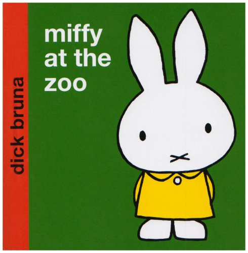 Miffy at the Zoo (Miffy - Classic)の詳細を見る