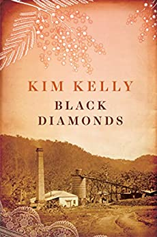 Black Diamonds by [Kelly, Kim]