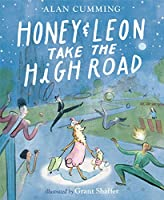 HONEY & LEON TAKE THE HIGH RD