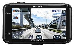 ケンウッド(KENWOOD) WideQuad-HD ドライブレコーダー DRV-830