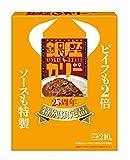 明治 銀座カリー 25周年 特別限定品 210g ×5個