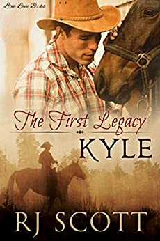 Kyle (Legacy Series Book 1) by [Scott, RJ]