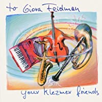 To Giora Feidman Your Kle