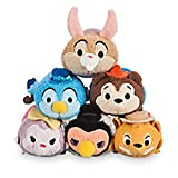 ディズニー スプラッシュマウンテン ツムツム ぬいぐるみセット Disney Splash Mountain Mini ''Tsum Tsum'' Plush Collection 日本未..
