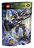 LEGO Bionicle Onua Uniter of Earth 71309 レゴバイオニクル地球のOnua一体化させる人 [並行輸入品]
