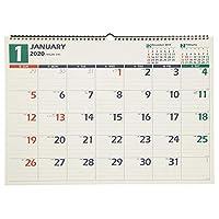 C112 NOLTYカレンダー壁掛け8 2020 ([カレンダー])