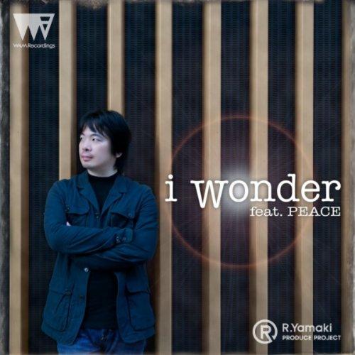 i wonder feat. PEACE