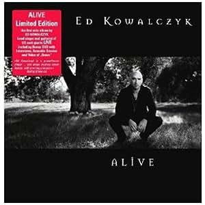 Alive / Ltd Edit.