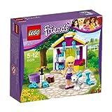 レゴ フレンズ プチハウス 41029