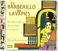 El Berberillo De Lavapies