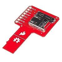 SparkFun MicroSDスニファ