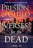 Verses for the Dead (Agent Pendergast series)