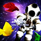 SPACE RHYTHM 1 画像