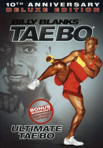 Ultimate Tae Bo [DVD]