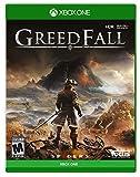 Greedfall(輸入版:北米)- XboxOne
