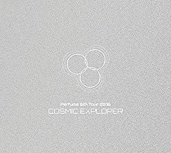 【早期購入特典あり】Perfume 6th Tour 2016 「COSMIC EXPLORER」(初回限定盤)【特典:未定】[DVD]