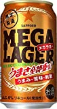 サッポロ MEGA LAGER [ 350ml ]