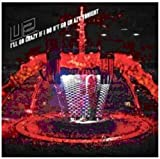 I'll Go Crazy If I Don't Go Crazy Tonight - U2