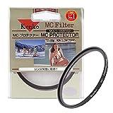 Kenko レンズフィルター MC プロテクター 52mm レンズ保護用 152218