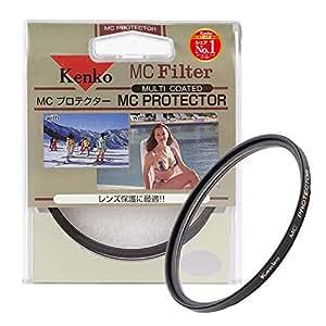 Kenko レンズフィルター MC プロテクター 72mm レンズ保護用 172216
