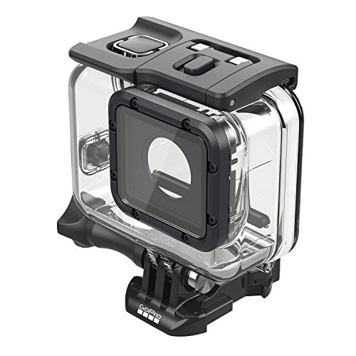 【国内正規品】 GoPro ウェアラブルカメラ用ケース Super Suit HERO7 Black対応総合保護 + ダイブハウジング AADIV-001