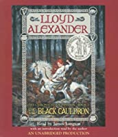 The Prydain Chronicles Book Two: The Black Cauldron (The Chronicles of Prydain)