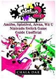 Splatoon 2 Amiibo, Splatfest, Arena, Wii U, Nint