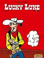 Lucky Luke: Lucky Luke l'Integrale Volume 3