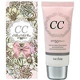 THE CURE CCクリーム 30g 化粧品 韓国コスメ BBクリーム・ベースメイク・ファンデーション [並行輸入品]