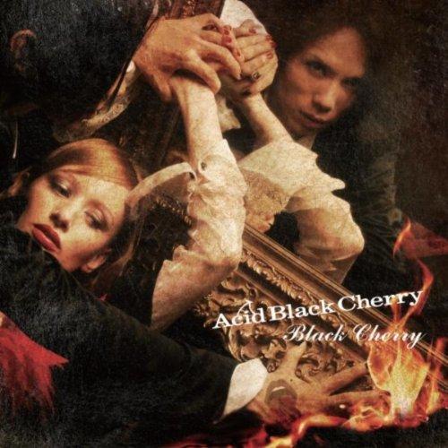 【Acid Black Cherryのバラードおすすめ人気曲ランキングベスト10】泣ける歌を一挙公開の画像