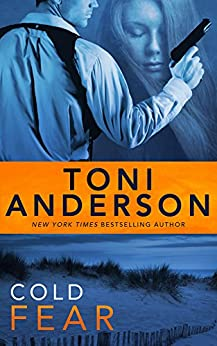 Cold Fear (Cold Justice Book 4) by [Anderson, Toni]