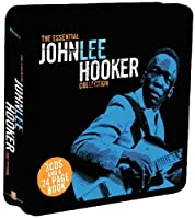 Essential John Lee Hooker Collection