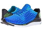 ニューバランス 996 メンズ [new balance(ニューバランス)] メンズランニングシューズ・スニーカー・靴 Razah Bolt/Black 8.5 (26.5cm) 4E - Extra Wide