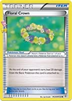 Pokemon - Floral Crown (RC26) - Generations