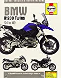 BMW R1200 Twins: '04 to '09 (Haynes Service & Repair Manual)