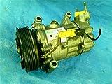BMW 純正 ミニ(BMW) 《 MF16S 》 エアコンコンプレッサー P80600-17010853