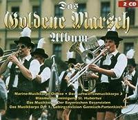Das Goldene Marsch Album